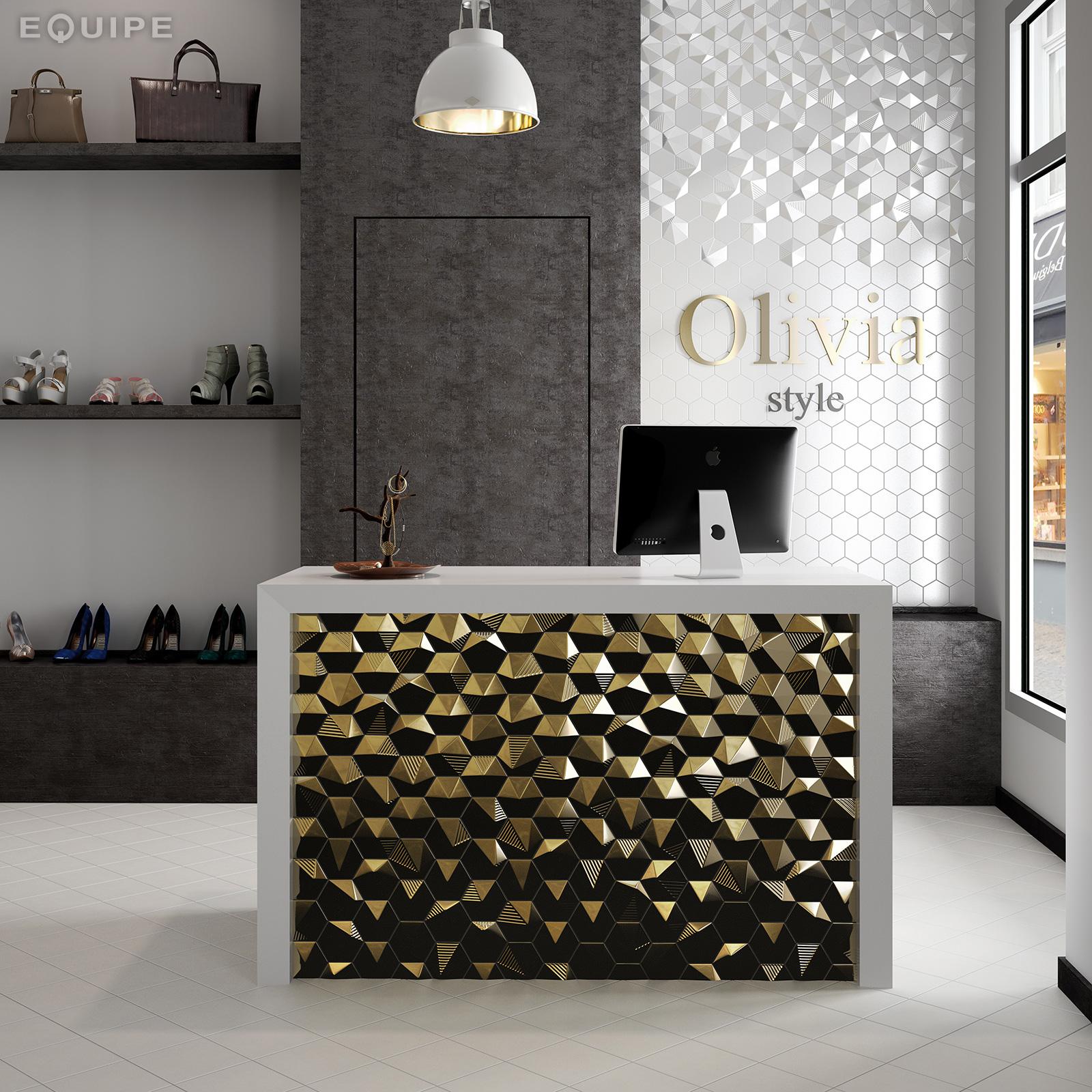 Equipe Tiles Ceramic Systems Carlisle