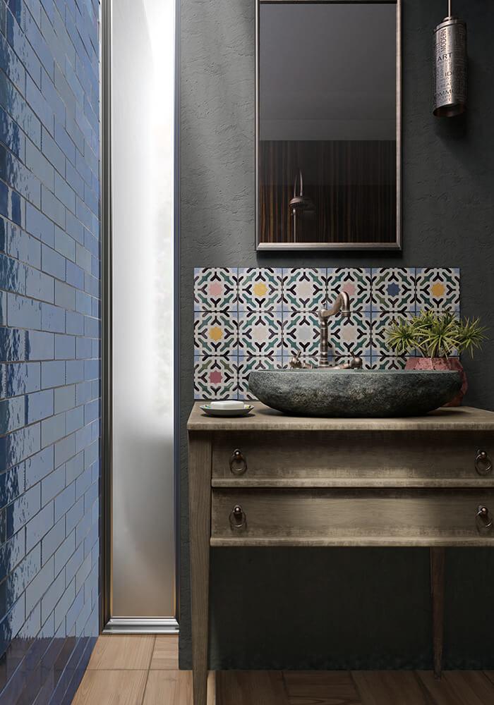 Artisan Tiles Wall Floor Tiles Kitchen Bathroom Tiles